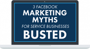 Facebook training for service companies