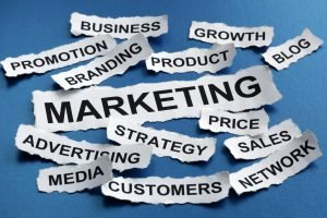 online marketing strategy cleaning and restoration company