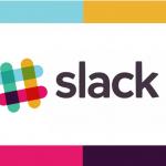 slack Logo Icon