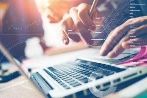 pay per click vs. organic search, digital marketing company