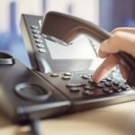 handling customer phone calls